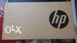 Hp notebook 15.6' BRAND NEW SEALED