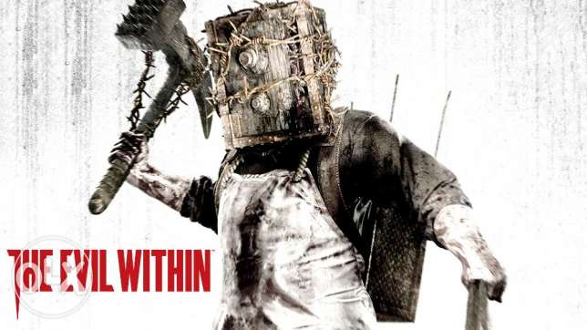 The evil within game Ps3