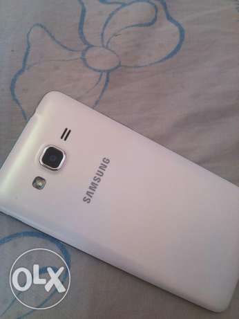 Samsung galaxy grand prime g531h أبو حمص -  1