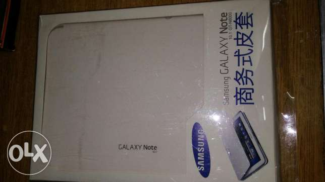Samsung Galaxy Note 10.1 GT-N8000 Cover اصلى