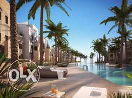 Apartment in Mangroovy Residence in El Gouna