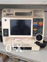 Physio -Control LifePak 12