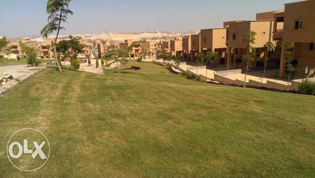 Twin villa in October Princess compound facing AlFutaim Mall of Egypt 6 أكتوبر -  5
