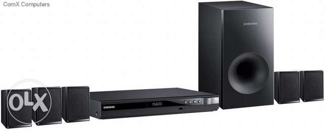 DVD & home system