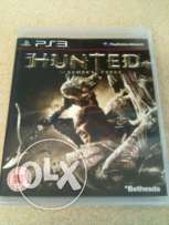 Hunted: The Demon's Forge Sony PlayStation 3