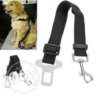 Car safety seat belt for dogs different colors