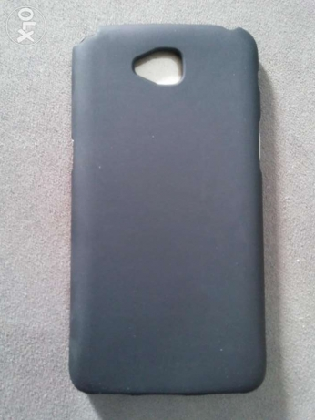 LG G ProLite D686 back cover