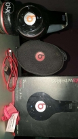 Original wireless beats audio by dr.dre