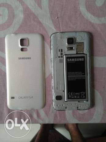 Mobile samsung s5 for sale