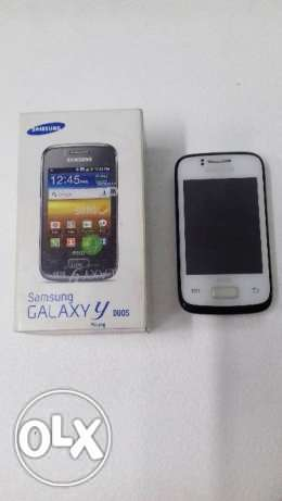 Snmsung Galaxy Young Duos الإسكندرية -  3