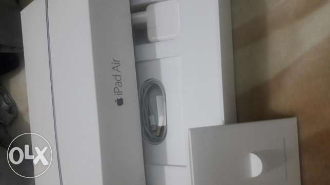 New I pad Air 2 16 GB العجوزة -  2