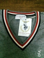 Original US Polo pullover XL - Brand New