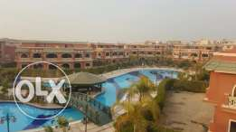 Twin House W/Exceptional Price For Sale At Porto Cairo Residence