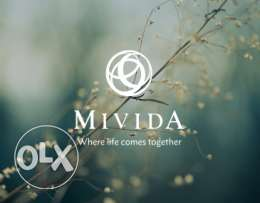 Mivida new launch hurry up now