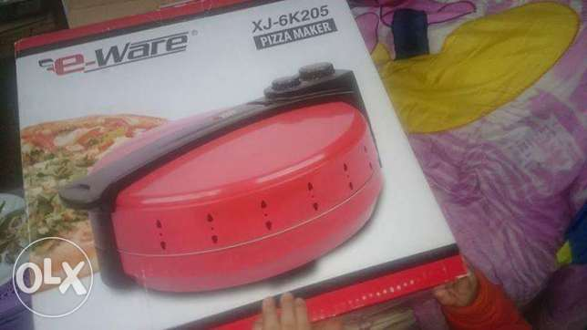 Pizza maker for sale