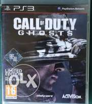call of duty ghost for sale