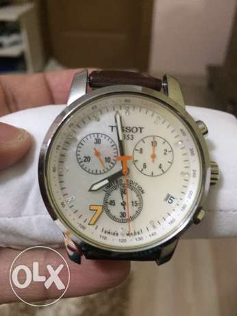 used Tissot PRC for sale