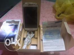 Samsung grand new plus