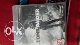 Tomb raider - God of war - Pes 10 - wwe 12 for trade