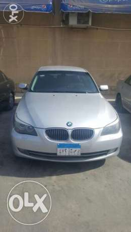 BMW 2007 face lift for 370,000