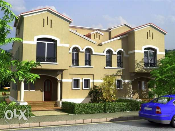 Wanted: Twin House or Townhouse Corner in New Cairo Compound