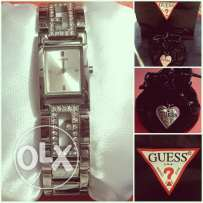 watch from GUESS