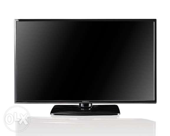 Tornado Smart LED TV Opera 32 Inch HD with 2 USB and 3 HDMI