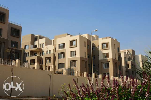 Duplex in village Gate palm Hills price:9,000 monthly القاهرة الجديدة -  1