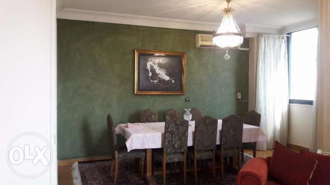 A Fully Furnished Apartment In Mohandsin