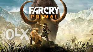 Far Cry®. work 4 p.c only