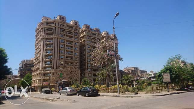 Commercial  120m Store at Heliopolis - Prime Location