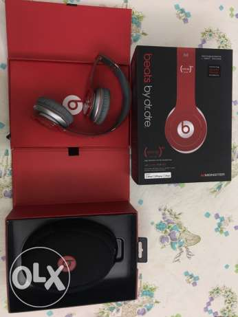 beats headphones 6 أكتوبر -  2