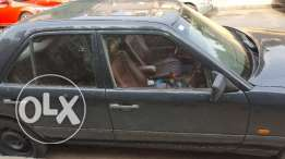 Mercedes Benz 1987 for sale Good Condition