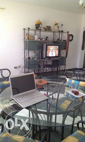 For Rent - Compound Fully Furnished Apartment 154m (Hurghada Legend Co