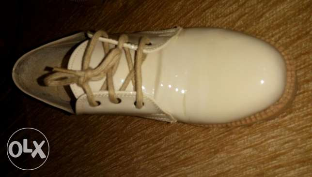 Shoes verne 40 size