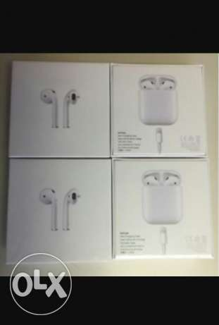 Airpods sealed new zero air pods