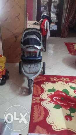 Baby Travel System Strollers graco