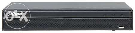 DVR 4port dahua HD