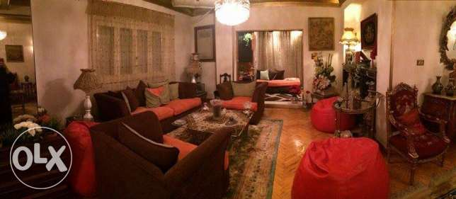 Apartment For Sale with Amazing Finishing مصر الجديدة -  3