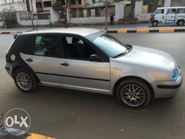 Volkswagen GolF 4 (فولكس فاجن جولف )