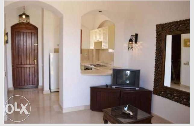 Studio for sale with lagoon view / El Gouna الغردقة -  7