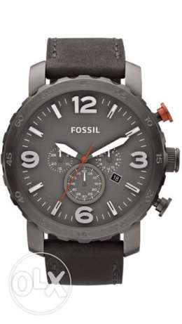 Fossil Casual Watch Used Like New