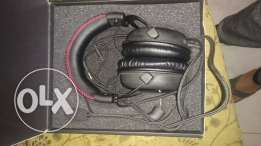 Kingston HyperX Cloud Gaming Headset - Black