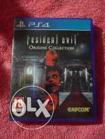 Resident evil collection special edition
