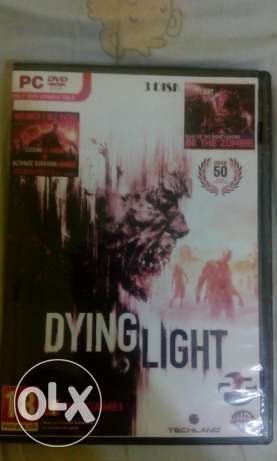 Dying light . dark soul 3. gta v . كومبيوتر
