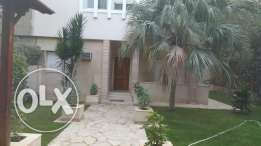 Villa 4 rent at maadi degla
