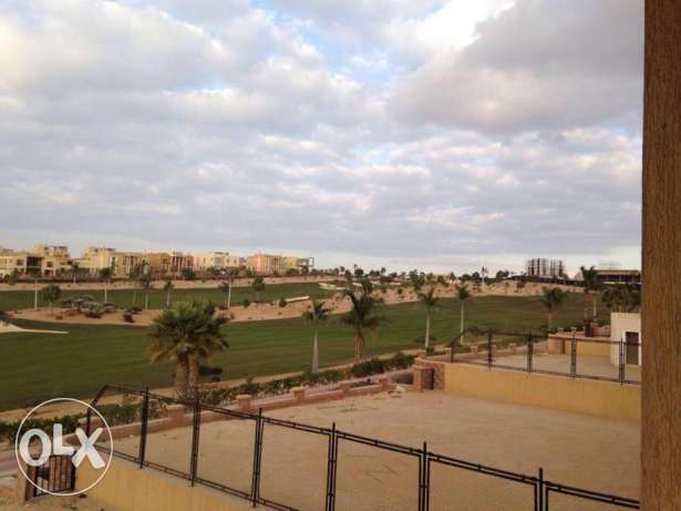 Stand Alone in Allegria Sodic 1ST row Golf 6 أكتوبر -  5
