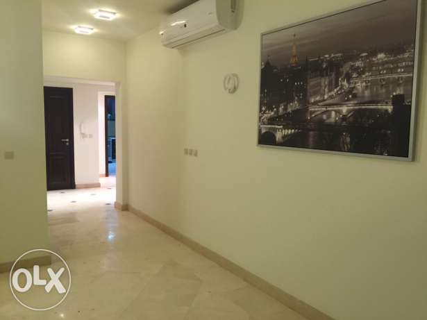 enjoy uptown cairo luxury life and great facilitiesأب تاون كايرو المقطم -  1