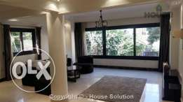 Brand New Furnished Apartment For Rent In Maadi