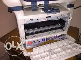 printer Xerox 3100MFP